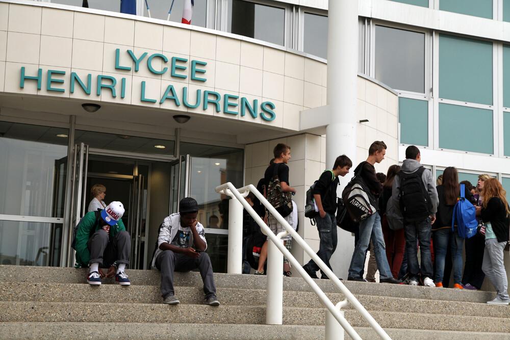 Lycée Henri Laurens : etablissements scolaires ~ Medecine-chirurgie-esthetiques.com Avis de Voitures